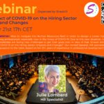 The impact of COVID-19 on the Hiring Sector: Impacts and Changes