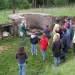 Visit of Fort Mutzig